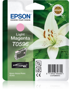 Bläckpatron EPSON C13T05964010 ljusmagen
