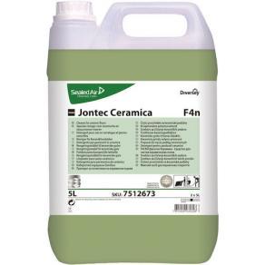 Golvunderhåll JONTEC Ceramica 5L