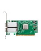 Mellanox ConnectX-5 EX - Nätverksadapter - PCIe låg profil - 100