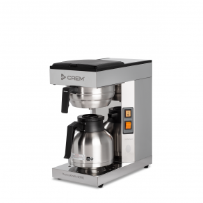 CREM Coffee Queen Thermos Office, 1.9L ThermoKinetic