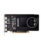 NVIDIA Quadro P2000 - Grafikkort - Quadro P2000 - 5 GB GDDR5