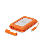 LaCie Rugged Thunderbolt - Solid state drive