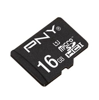 Micro SD Performance 16GB Class 10 w/adaptor