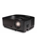 InFocus IN128HDx - DLP-projektor - bärbar - 3D - 4000 lumen