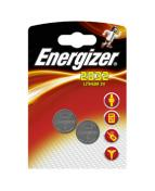 Batteri Energizer Cell Lithium CR 2032, 3V
