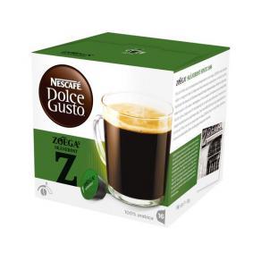 Kaffekapslar Nescafé Dolce Gusto Skånerost, 16st