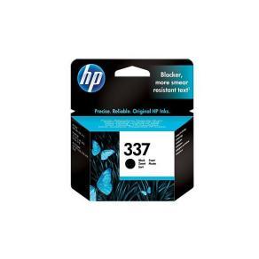 Bläckpatron HP C9364EE 337 Svart