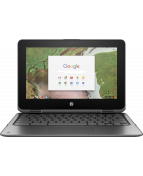 HP Chromebook x360 11 G1 - Education Edition - flipputformning