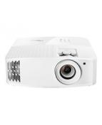 Optoma UHD42 - DLP-projektor - 3D - 3400 ANSI lumen - 3840 x