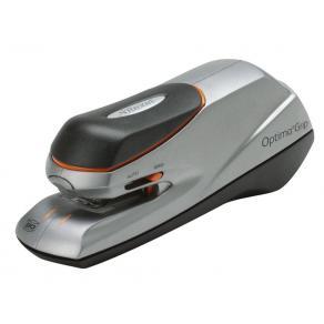 Elhäftare Rexel Optima® 20EL för skrivbord, 20ark