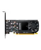 NVIDIA Quadro P1000 - Grafikkort - Quadro P1000 - 4 GB GDDR5