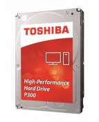 "Toshiba P300 Desktop PC - Hårddisk - 2 TB - inbyggd - 3.5"""