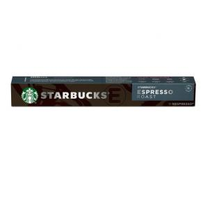 Kaffekapslar STARBUCKS Espres Dark 10/F