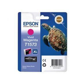 Epson T1573 - Utskriftkassett - 1 x intensiv