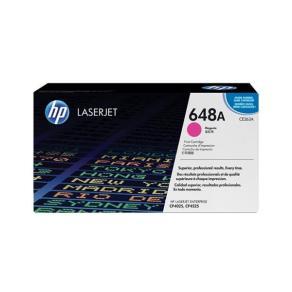 HP 648A - Magenta - original - LaserJet