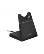 Jabra - Laddningsställ - svart - för Evolve2 65 MS Mono, 65 MS