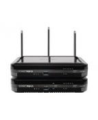 SonicWall SOHO 250 Wireless-N - Säkerhetsfunktion - med 3 års
