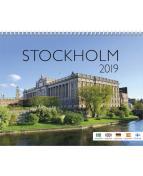 Stockholm kalender- 1729