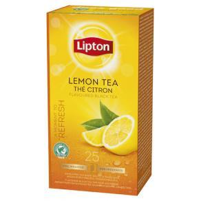 Te Lipton påse Lemon, 25st