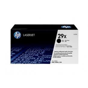 Toner HP C4129X 29X Svart