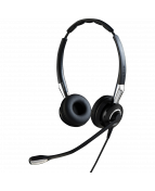 Headset JABRA 2400 II Duo
