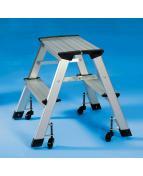 Stegpall Wedo Mobile Aluminium