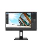 """AOC 27P2C - LED-skärm - 27"""" - Full HD IPS"""