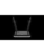 D-Link DWR-118 - Trådlös router - WWAN