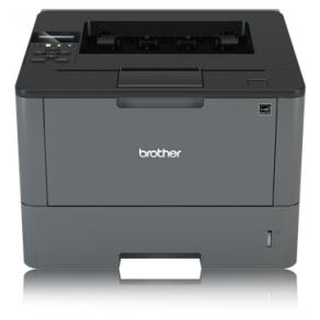 HL-L5100DN Mono printer Duplex Network