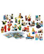 LEGO 45022 Människor i samhället