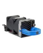 HPE Aruba - Fläktmodul till nätverksenhet - för P/N: JL625A,