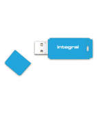 USB-Minne INTEGRAL Neon USB 2.0 64GB