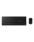 Tangentbord+Mus MICROSOFT Desktop 900