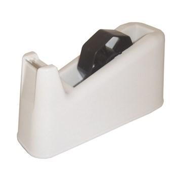 Tejphållare bordsmodell 33/66 1.3 kg vit