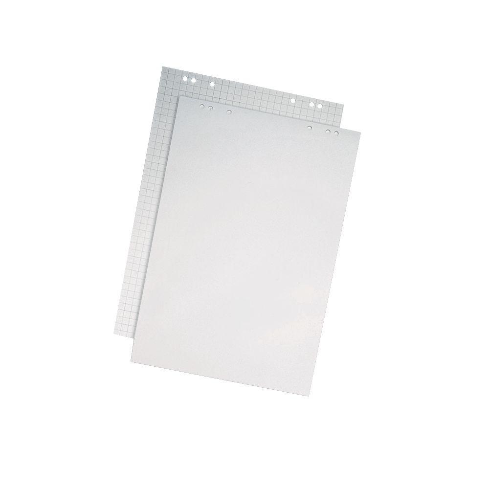 Blädderblock STAPLES 60x85cm ol/rut 5/F