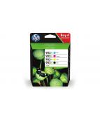 Bläckpatron HP 3HZ51AE 903XL CMYK 4/FP