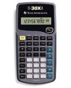 Texas TI-30Xa Scientific calculator