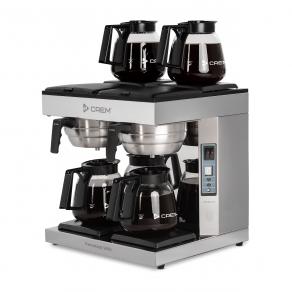 CREM Coffee Queen DA-4, 2x1.8L ThermoKinetic