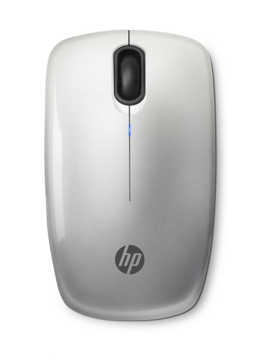HP Z3200 Wireless Mouse, Silver 24st