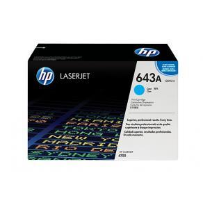 Toner HP Q5951A 643A Cyan