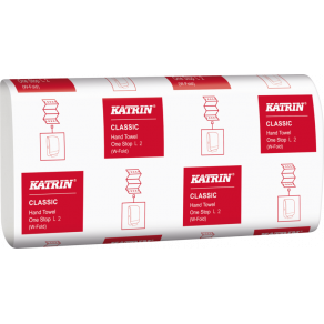 Pappershandduk KATRIN Classic One Stop L2, 2310/FP