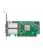 Mellanox ConnectX-5 EN - Nätverksadapter - PCIe 3.0 x16 låg