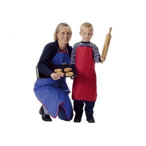 Snickarförkläde Förskola, längd 65 cm