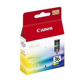 Canon CLI-36 Color - Färg (cyan, magenta, gul,