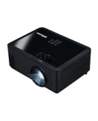 InFocus IN136 - DLP-projektor - 3D - 4000 lumen - WXGA (1280 x