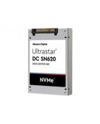 WD Ultrastar DC SN620 SDLC2CLR-016T-3NA1 - Solid state drive
