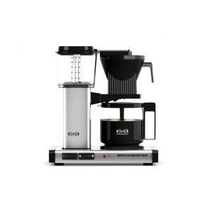 Kaffebryggare MOCCAMASTER KBGC972 AO
