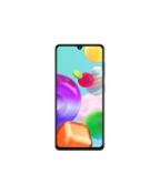 Samsung Galaxy A41 - Pekskärmsmobil - dual-SIM - 4G LTE - 64 GB