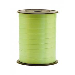Presentband 10mmx200m matt lime