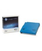 HPE - LTO Ultrium WORM 5 - 1.5 GB / 3 TB - skrivbara etiketter